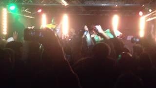 Dogg Pound Live @ Bellevilloise - Ambitionz az a ridah (Tupac Cover)