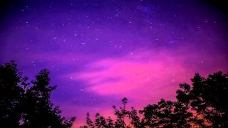 Night Stars Timelapse
