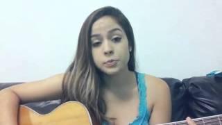 Te amo - Zé Neto e Cristiano (Cover) Emely Rodrigues