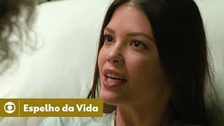 Espelho da Vida: capítulo 5 da novela, sábado, 29 de setembro, na Globo