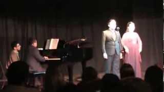 Abendlied - Felix Mendelsshon