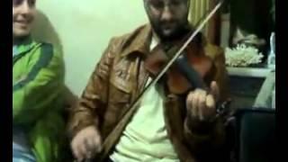 Ahmet Darıcı-Keman Taksimi
