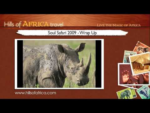 Soul Safari 2009 with Ainslie MacLeod – Wrap Up