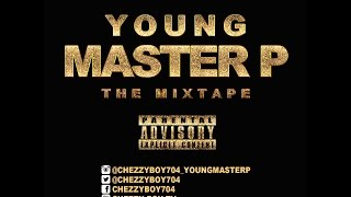 Young Master P x Krazy 504 Nolimit Records