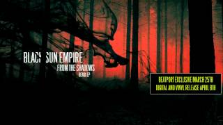 Black Sun Empire feat Foreign Beggars - Dawn of a Dark Day (Prolix Remix) (Clip)