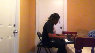 Matrimony- Wale ft. Usher piano cover