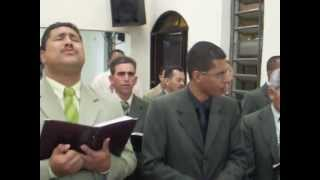 Varões atalaias de cristo hino meu grande heroi