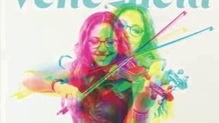 Daniela Padrón:  Bach To Venezuela Merengue en Minuets G