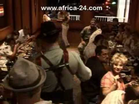 Armourers Place Restaurant Benoni Gauteng South Africa – Africa Travel Channel