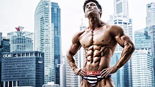 ONE SHOT | Aesthetic Fitness Motivation