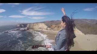 Every Day, Every Night by Abigail Santana (Official Music Video)