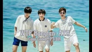 WTF Bangtan?  - ATA (Color Coded)