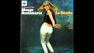 Mongo Santamaría - Jose Outside