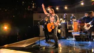 Juanes y Carlos Santana (Fijate Bien)HD- Latin Grammy 2012
