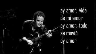 Ay Amor - Fonseca