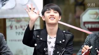 [Fanmade] EXO D.O. Do kyungsoo squishy moments ♡ 3 width=