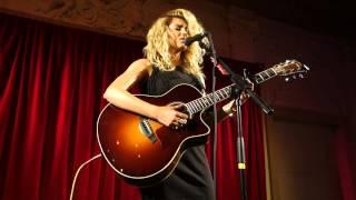 Tori Kelly - Paper Hearts (live at Bush Hall London) [HD]