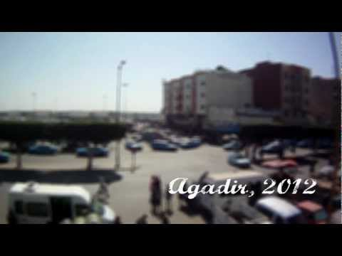 Agadir Review 2012 HD