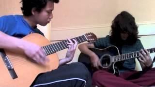 The A.H.I.N. -  Extravaganza (Original) (Acoustic)
