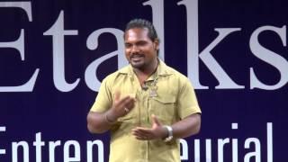 Why I Started AC Rickshaw | Ranjit Singh | Proud Owner of Autorickshaw | SEEtalks 2016
