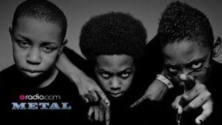 Unlocking The Truth Bring Metal to the Junior High School Set