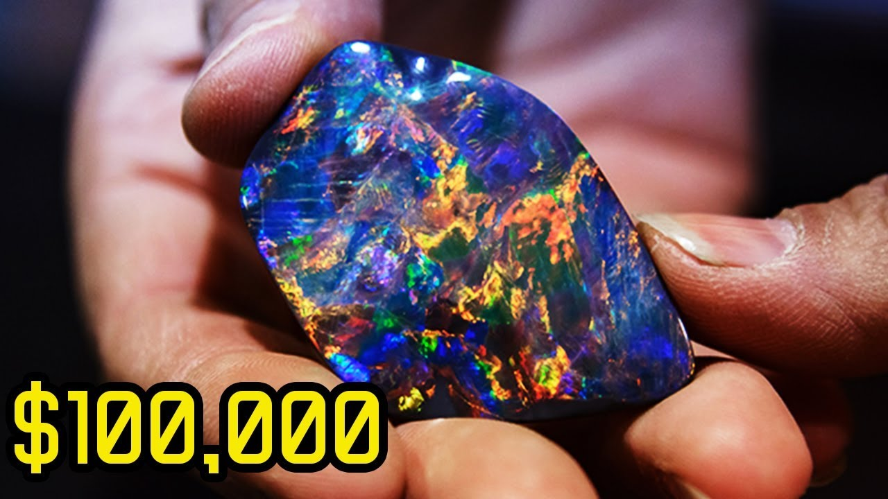 10 Expensive GemStones that can make you Rich