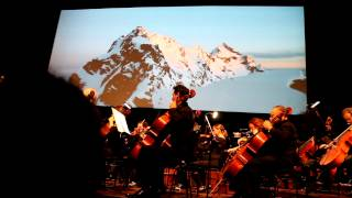 The Lord of the Rings - The Two Towers Live by the Rotterdam Philharmonic Orchestra