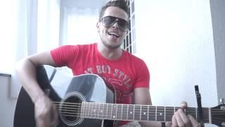 Cristiano Araujo - Sangrando sem corte DVD In The Cities - Gabriel Fernandez(cover)