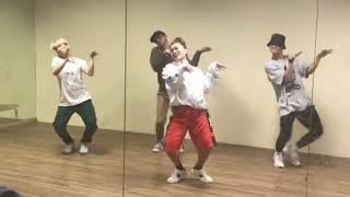Taki Taki Dance Cover by GFORCE
