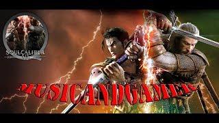 Soul Calibur VI | PC [FR] Gameplay | Duel - My Character Creation (4k 60fps)