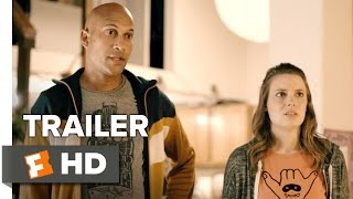 Don't Think Twice Official Trailer #1 (2016) - Keegan-Michael Key, Gillian Jacobs Movie HD