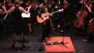 Makana Live with HPU Symphony: Dance of the Red Poppies