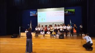 3R2 Song Fiesta Performance