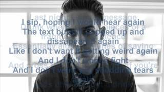 G-eazy - Think about you lyrics