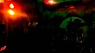 Bok's first jamming session at Crown Regency Hotel in Cebu