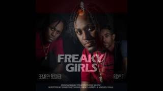 Ricky T - Freaky Girls ft Eempey Slicker