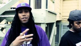 HD of Bearfaced (Ft. Sippa) - Anything 4 Guap (Official Video)