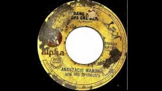 Anastacio Mamaril And His Orchestra - Bang Bang Cha Cha (Cleared) [HD]