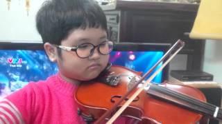 Bụi phấn - violin
