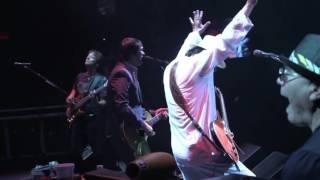 Santana feat Samuel Rosa   Saideira portuguese version HD