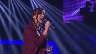Joana Ferreira VS José Costa | Batalhas | The Voice Portugal | Season 3