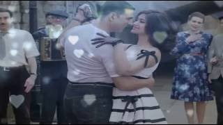 Dekha Hazaro Dafa Lyrics Video – Rustom | Arijit Singh, Palak Muchhal