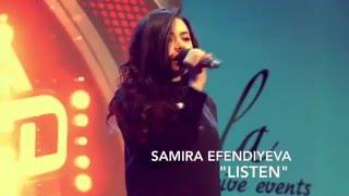 "Samira Efendiyeva ""listen"""