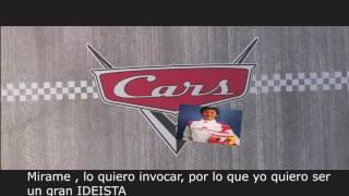 La verdadera intro de Cars HD