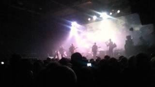 Fleet Foxes - Mykonos (live Stockholm Annexet 8 november)