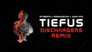 STTRBSTN & Monkaholics ft. John Kho - Tiefus (Dischargers Remix) [FREE DOWNLOAD!]