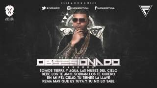 Obsesionado - Farruko  (video lyric)