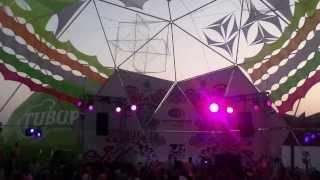 Yahel - Live @ Kazantip Z:21