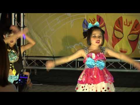 107重寮國小母親節晚會一甲  愛就是我的家舞蹈演出 - YouTube