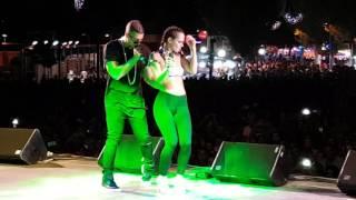 Duele Remix Live Vídeo ( Kebuena Festival )